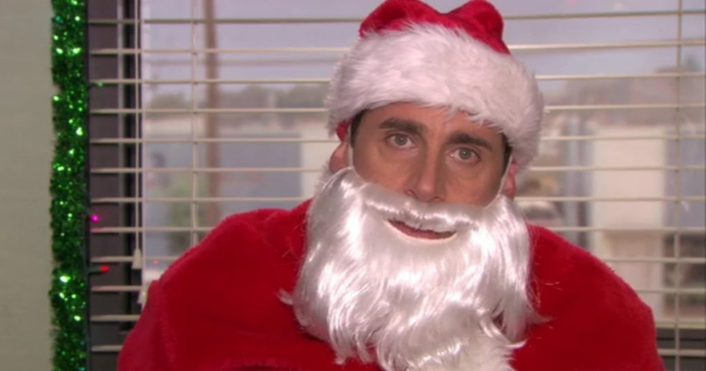 The Office Holiday Episodes | POPSUGAR Entertainment