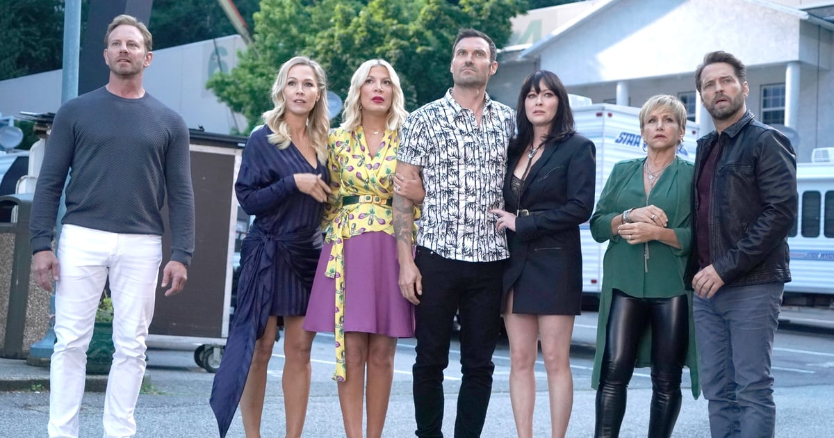 TV Reboots That Have Been Cancelled