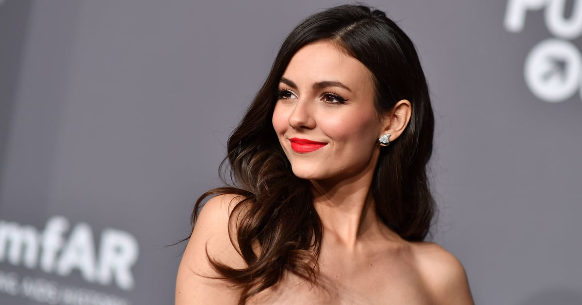 50+ Sexy Victoria Justice Pictures