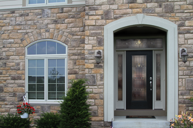 Everything you need to know before buying a security door